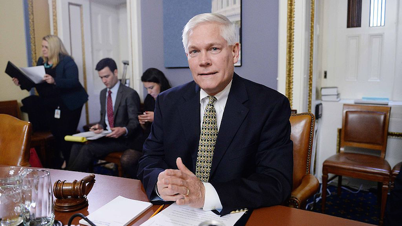 Illustration for article titled Rep. Pete Sessions: Pulse Wasn't a Gay Club