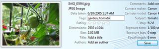 Illustration for article titled Windows Vista Destroys Photo Metadata
