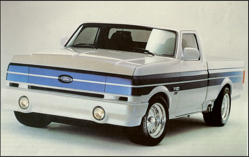 Illustration for article titled Ford F-150