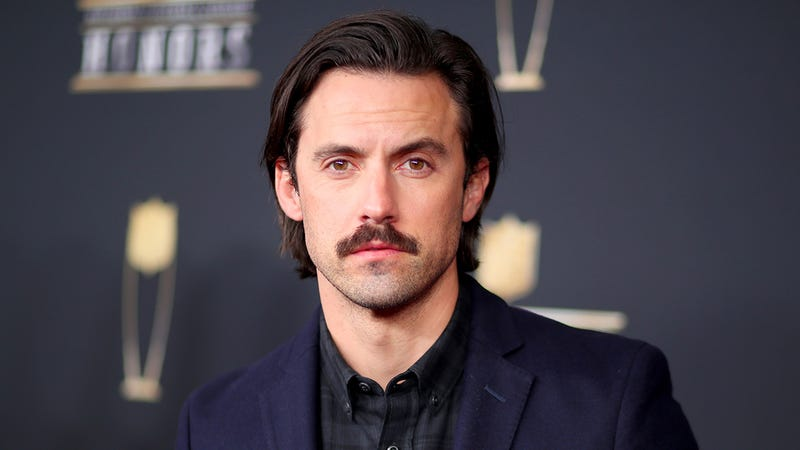 Illustration for article titled 'If I Could Get My Hands On $40,000 I Would Quit Acting And Start A Laundromat': 5 Questions With Milo Ventimiglia