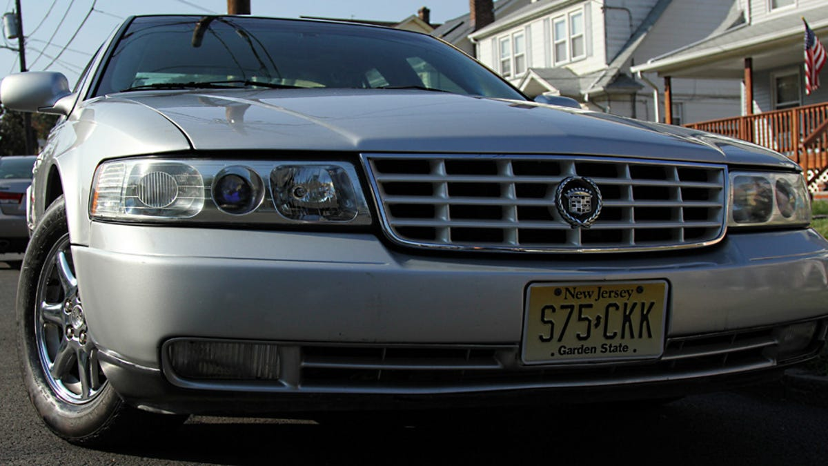 How More = Less  The Story Of My 2002 Cadillac Seville STS
