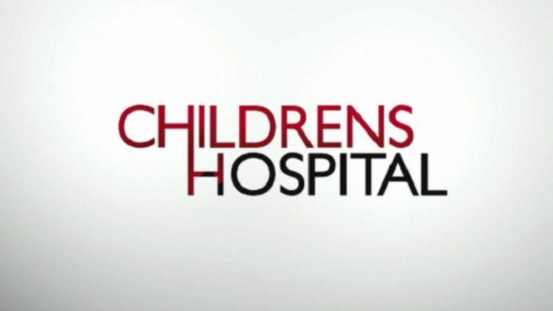 "Illustration for article titled Childrens Hospital: ""The Sultan's Finger---LIVE"""