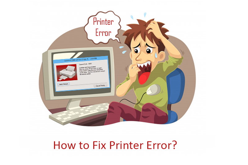 Illustration for article titled Call 1-888-818-1263 Canon Printer Not Connecting to Wi-Fi