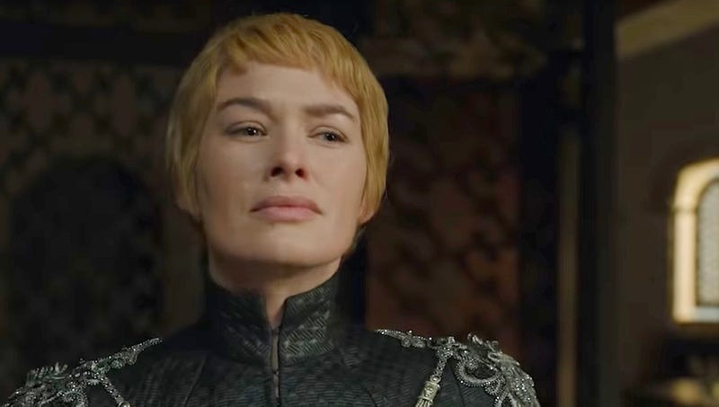 Illustration for article titled New 'Game Of Thrones' Trailer Reveals Final Season Will Be Cobbled Together From Old Footage