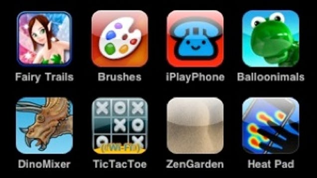 good games for iphone