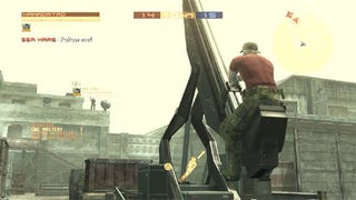 Illustration for article titled Over 30 Countries Konami Won't Take MGO Credit Cards From