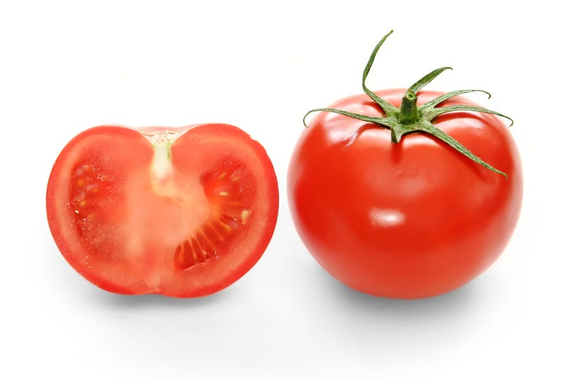 Illustration for article titled Why Does the World Need Black and White Tomatoes?