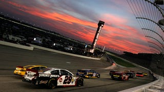 What the Hell is a NASCAR Multi-Zone Tread Tire?