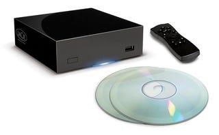 Illustration for article titled LaCie Updates LaCinema Mini HD, Network Server and USB Keys