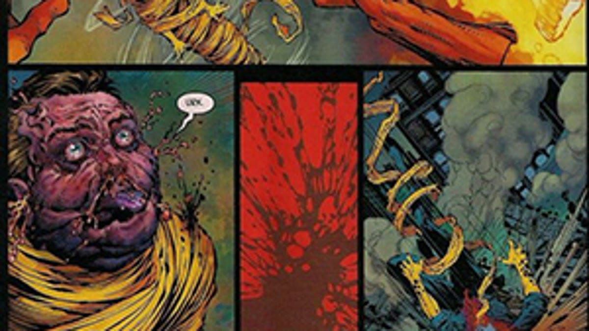 10 Incredibly Stupid Ways That Superheroes and Villains Have Died