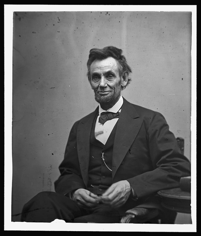 Illustration for article titled Lincoln