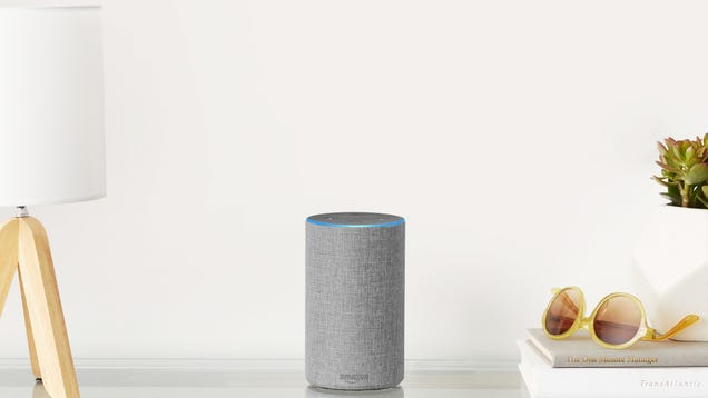 Amazon s Alexa for Landlords Is a Privacy Nightmare Waiting to Happen