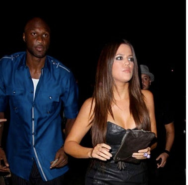 Illustration for article titled Thanks To Lamar Odom, Khloe Kardashian Will Get Beer Thrown On Her If She Goes To Boston