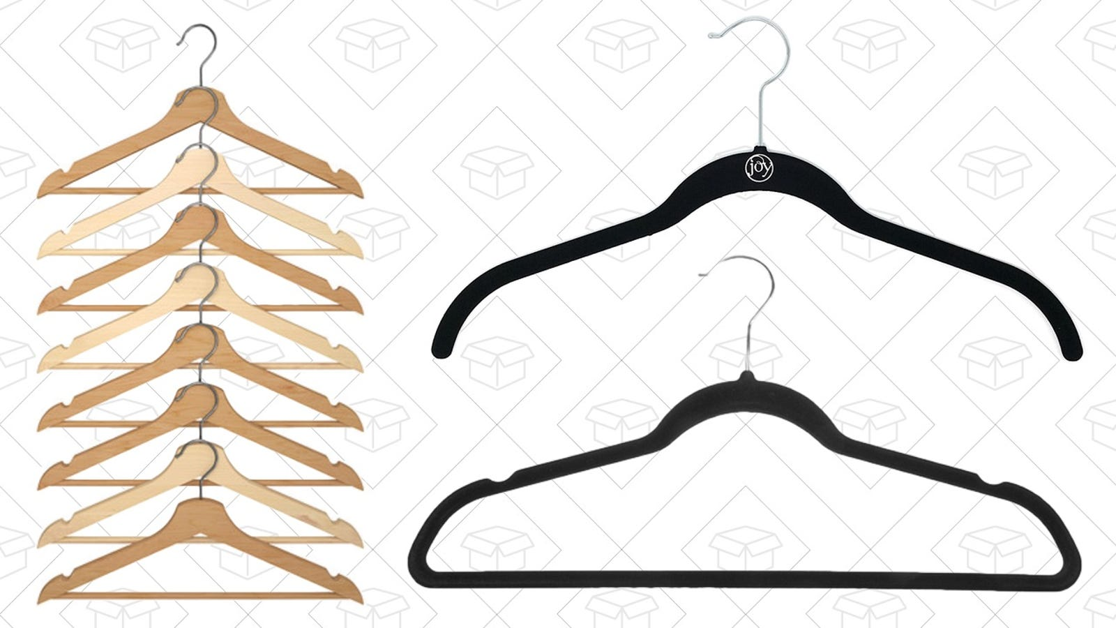 These Are Your Three Picks For the Best Clothes Hangers