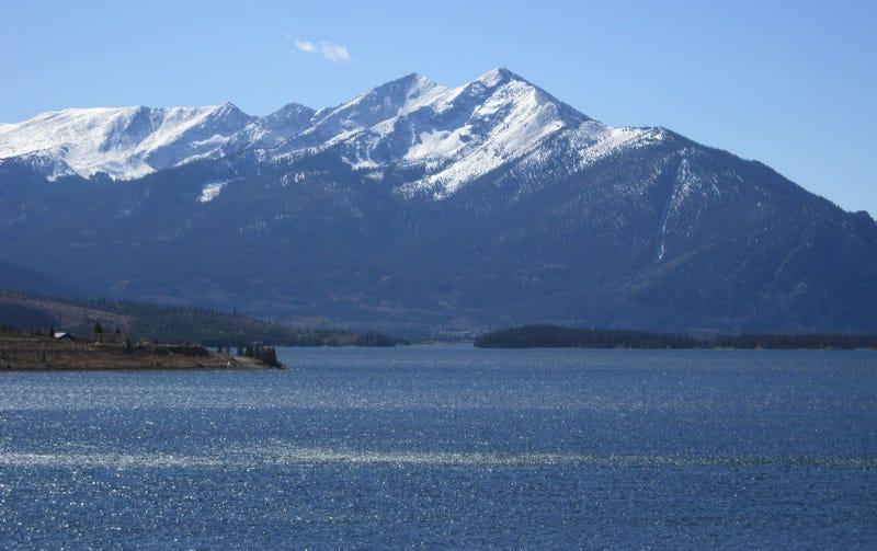 Breckenridge, Colorado. Wikimedia Commons