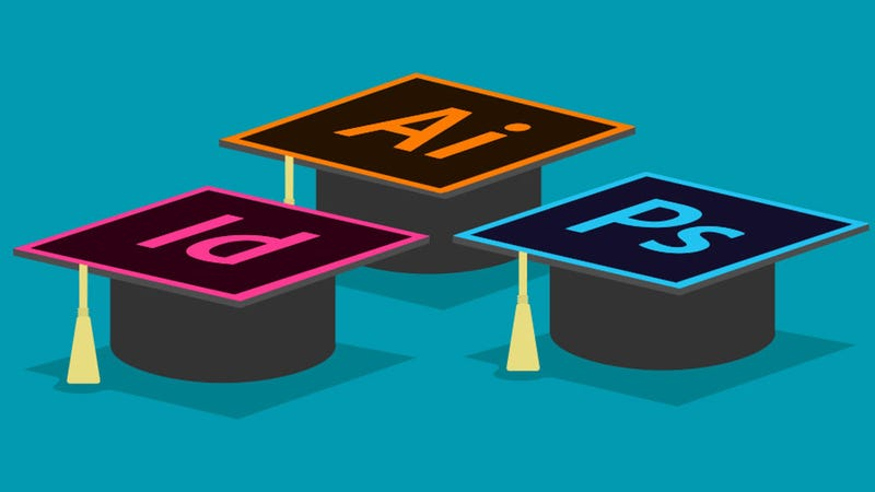 Illustration for article titled Save Hundreds & Get A Lifetime of Adobe Software Training For Just $39