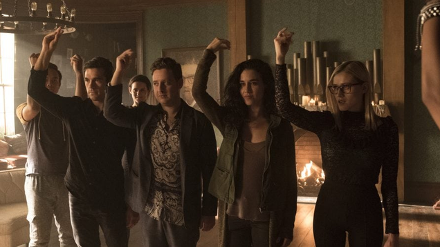 The Magicians Has One Last Musical Episode Up Its Sleeve