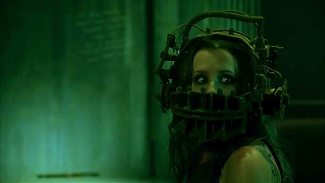 Is the Saw Franchise Ready for the Small Screen? Lionsgate Thinks So