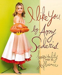 Illustration for article titled Amy Sedaris Sells Rights To I Like You Sequel