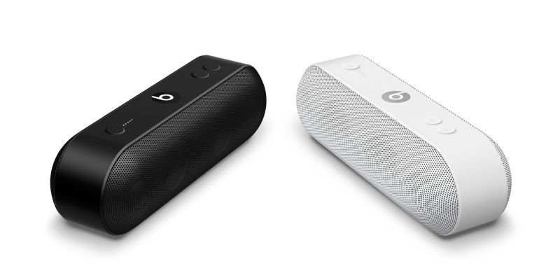 Illustration for article titled Apple's Beats Pill+App Is Its Second-Ever Piece of Android Software
