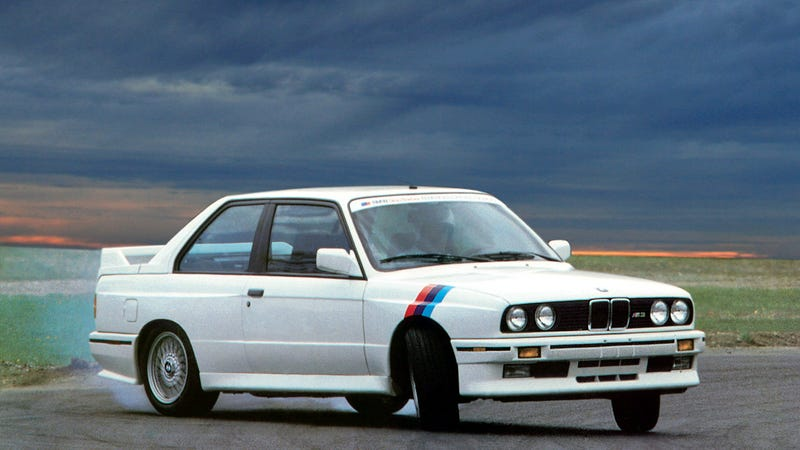 There Wont Be Another Four Cylinder Or Hybrid Bmw M Car Anytime Soon