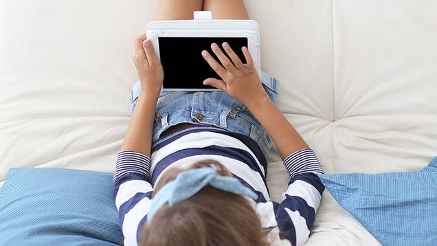 How to Track Your Kids Without Freaking Them Out