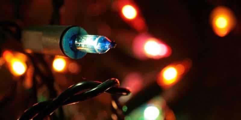Illustration for article titled Trucos sencillos para tomar buenas fotos en estas fiestas de Navidad