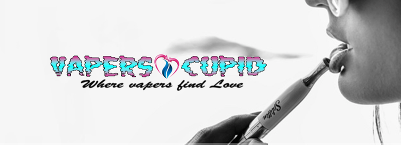 Illustration for article titled The Wait Is Over, Thank God, VapersCupid.com(Where Vapers Find Love) Is Now Open