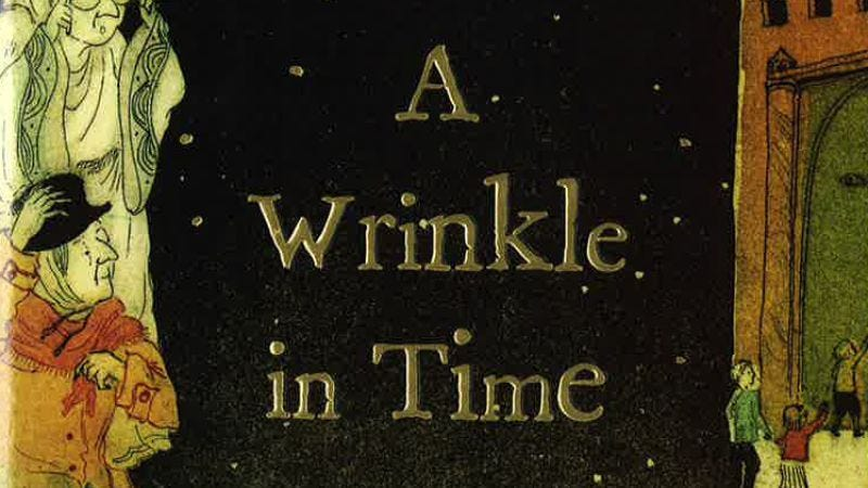 Illustration for article titled Disney is making an A Wrinkle In Time movie with the Frozen director