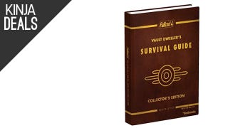 Conquer the Wasteland With Fallout 4's Vault Dweller's Survival Guide