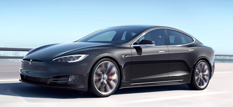 Illustration for article titled Tesla is Updating Battery Software After Model S Catches Fire in Hong Kong