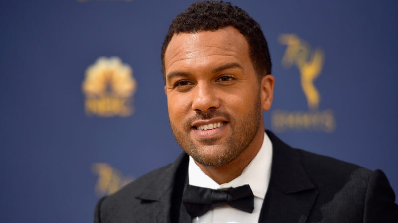 Illustration for article titled Black Widow adds Handmaid's Tale's O-T Fagbenle to cast