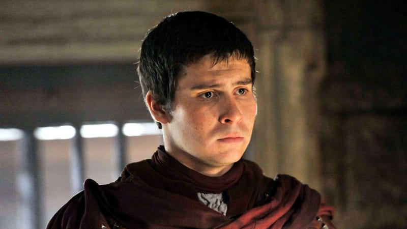 Illustration for article titled Podrick's song on last night's Game Of Thrones is riddled with Westerosi lore