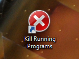 Illustration for article titled Create a Shortcut that Quits Every Running Windows Program