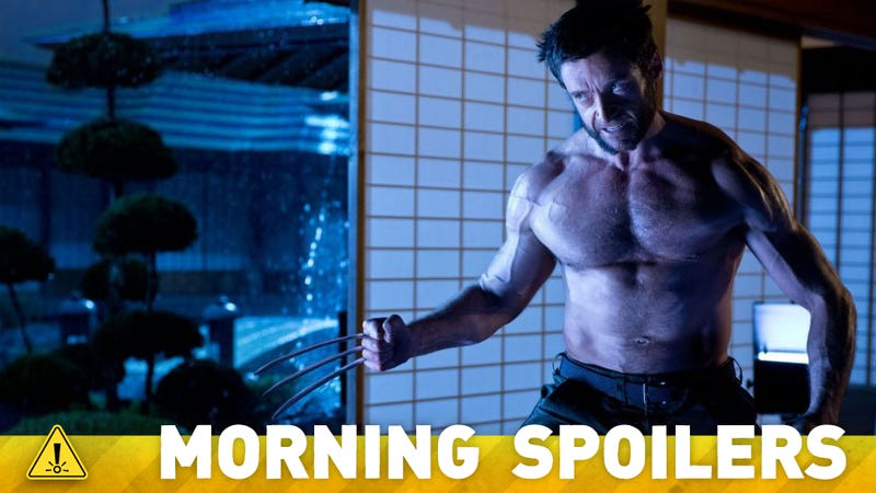 Illustration for article titled Could Hugh Jackman play Wolverine in four more X-Men films?