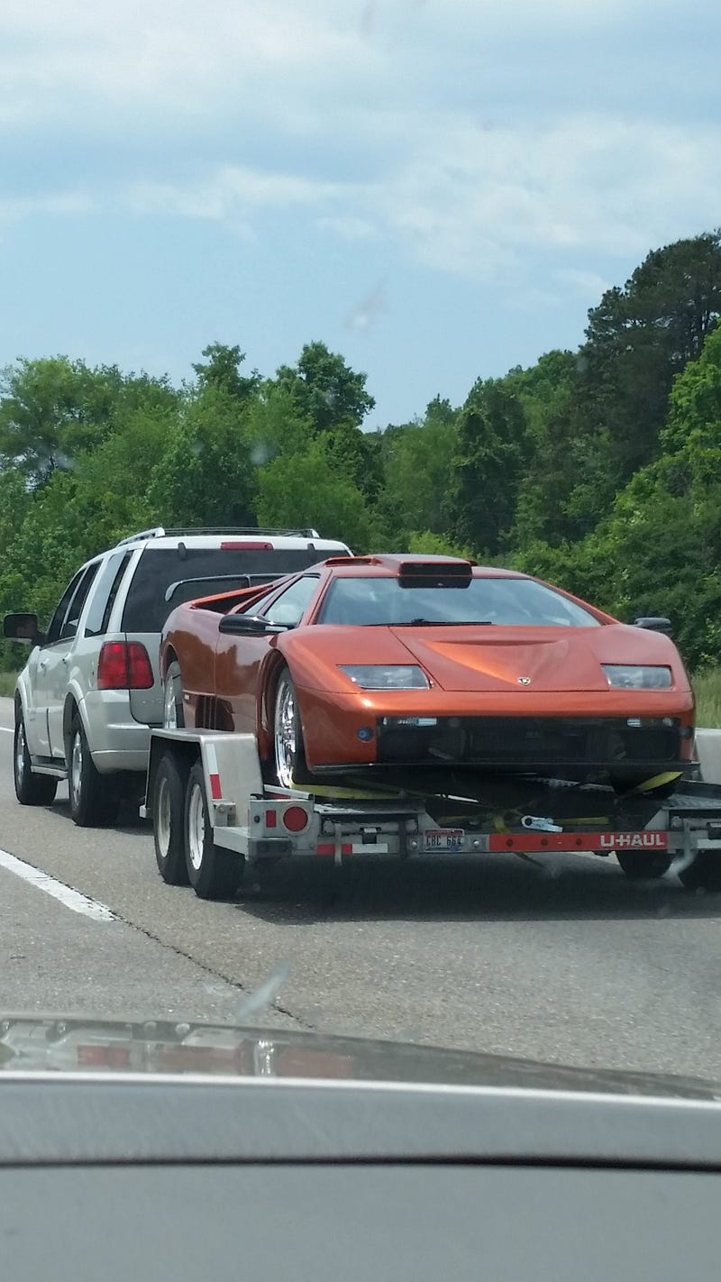 Illustration for article titled RIP (what I think was a) 300ZX