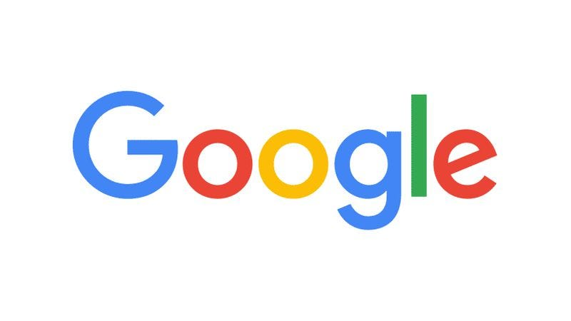 Illustration for article titled Google unveils new, more huggable logo