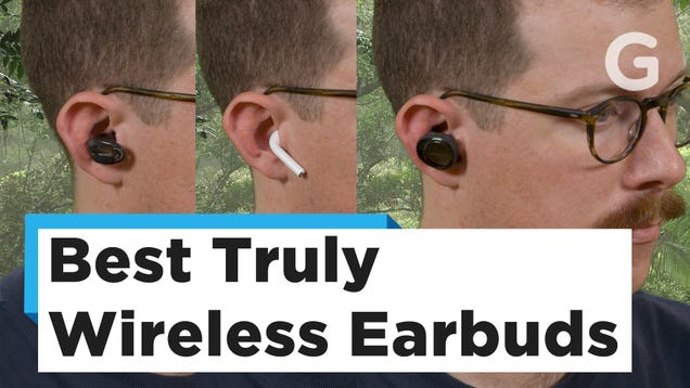 The Truly Wireless Earbuds You Should Buy Instead of AirPods
