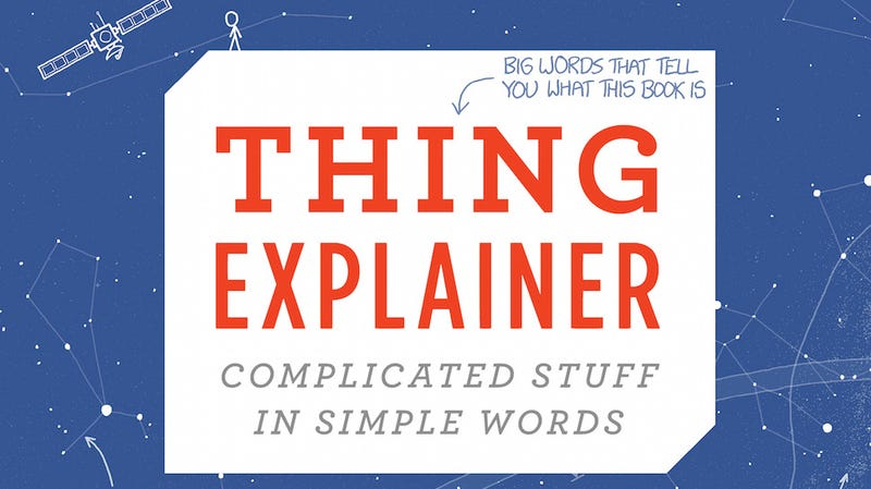 Illustration for article titled Get a Sneak Peek at XKCD Creator Randall Munroe's New Book