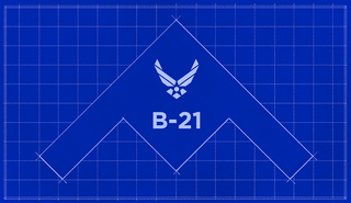 Illustration for article titled Everything We Know About The New B-21 Stealth Bomber And The Looming Battle To Build It