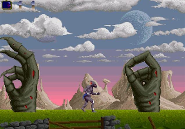 Ya puedes jugar gratis más de 10.000 juegos de Amiga directamente en tu navegador