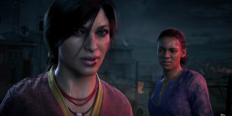 Illustration for article titled Uncharted: The Lost Legacy Will Star Chloe