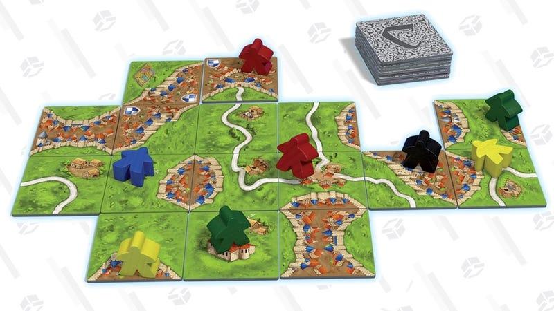 Carcassonne   $18   Amazon