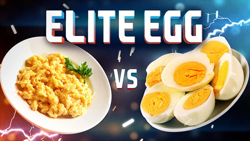Illustration for article titled Elite Egg, day 1: The bracket to determine the best way to egg