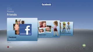 Illustration for article titled 2 Million LIVE Users Logged Into Facebook