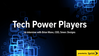 Illustration for article titled Tech Power Player Brian Wane Discusses Why Mobile Gaming Is Going Mainstream