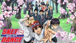 Illustration for article titled Anime No One Watched: SKET DANCE