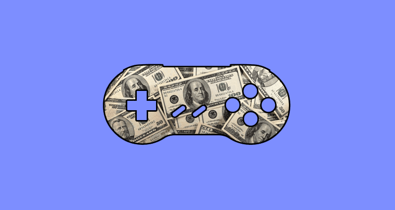 Illustration for article titled The Super Nintendo's Most Valuable Games