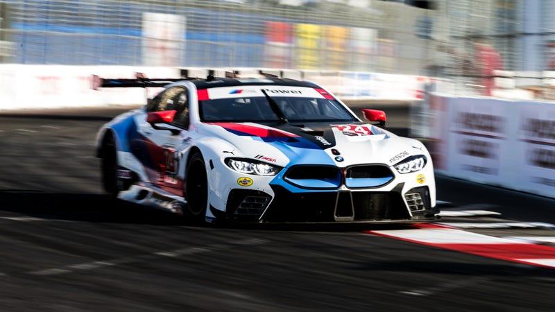 Illustration for article titled Weekend Motorsports Roundup, April 14-15, 2018