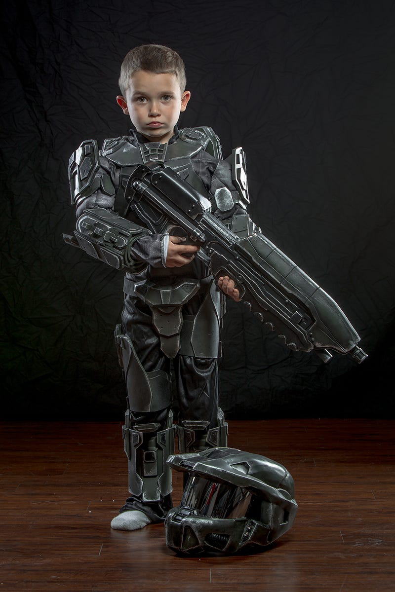 Cool Halloween Costumes For 10 Year Old Boys - themontecristos.com